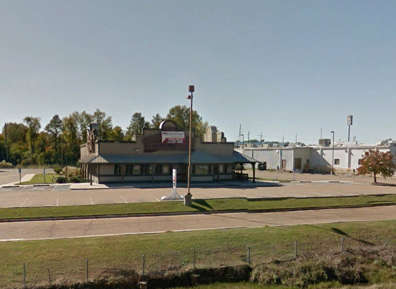 Sold Old Lone Star Restaurant In West Monroe La 108 Basic Drive